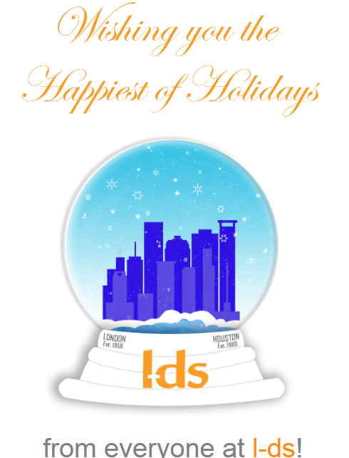 2018 Holiday News Letter